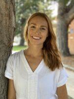 Alison Hadden : Program Officer
