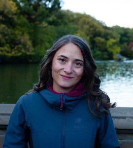 Maia Holmes