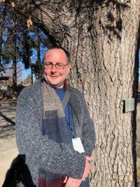 Ed Garton : COVID Coordinator