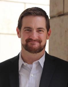 Justin Silverstein, Past-Chair
