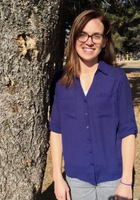 Lauren Marshall : 7th/8th Grade Math Teacher