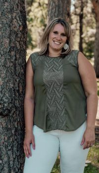 Kathryn Martinez : Director of Instruction