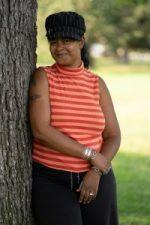 Kicha Evans : K/1 Teacher Assistant