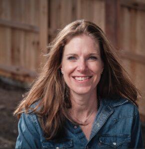 Christina Carlson, Chair