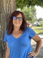 Elki Neiberger : Director of Operations, Title IX Coordinator