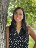 Lisa Chin : 3rd Grade Teacher