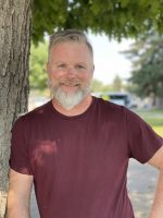 Paul Cindric : 3rd/4th Grade Math Teacher