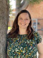 Amanda Brown : Community Representative - Vice President - Augenblick, Palaich & Associates (APA)