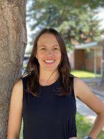 Kate McNamara : Special Education Teacher