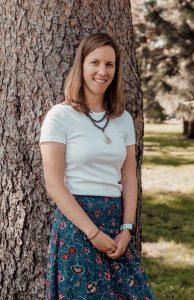 Liz Fasterling