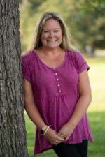 Anne Oberdzinski : 1st Grade Teacher