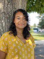 Helen Baker-Moon : COVID Coordinator/Office Support