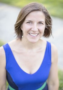 Meredith Wenskoski, Past-Chair