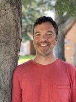 Travis Haley, Treasurer : Community Representative - Manager of Investments & Transactions