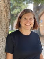 Dawn Loge : Psychologist