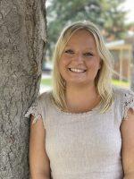 Grace Downs : Kindergarten Teacher