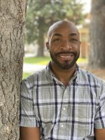 Paul Frazier : Middle School Interventionist